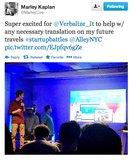 Ryan Frankel At Startupbattles